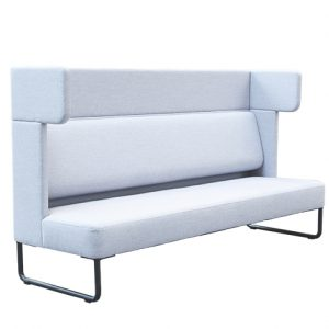 FourUs 3 Seater