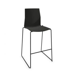 fourcast2 high counter bar stool
