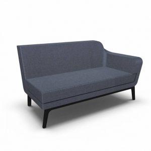 harc modular sofa left hand arm