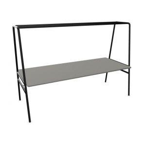 fourreal a xl a frame table