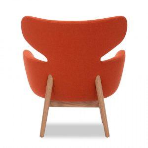 moose neils gammelgaard chair