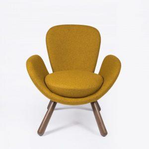 dolly armchair