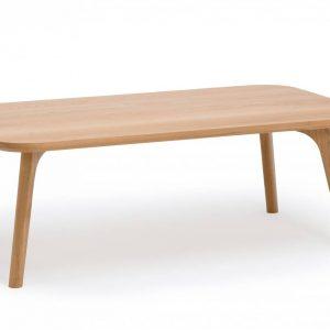 harc table rectangular coffee table